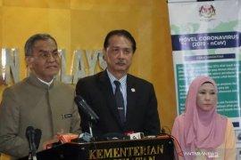 12 kasus virus corona terkait dengan konferensi Islam di Malaysia