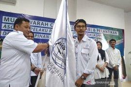 Afri Rizki terpilih sebagai ketua ASPPI Aceh Besar