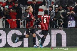 Monaco kian tercecer dalam persaingan ke Eropa