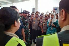 Panglima TNI dan Kapolri adakan bakti kesehatan di Pulau Galang