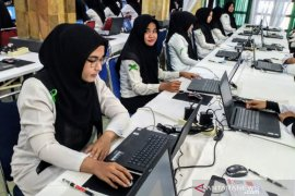 9.926 peserta gagal SKD CPNS Kemenag Aceh