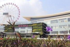 Pengelola AEON Mall JGC sebut entitas berbeda dengan hunian
