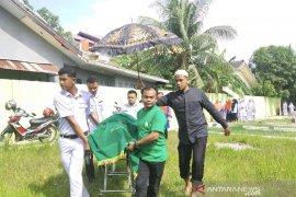 Sejak awal tahun, lima lansia terlantar meninggal di panti lansia Aceh