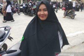 Raih nilai SKD tertinggi CPNS Kemenag Aceh, Latifa berbagi tipsnya