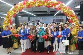 IWAPI gandeng KJRI Kuching pameran di Sarawak