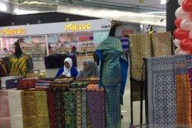 Pameran di Sarawak, Produk UMKM Kalbar ludes terjual