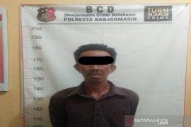 Polsek Banjarmasin Timur tangani kasus penganiayaan seorang istri hingga tewas