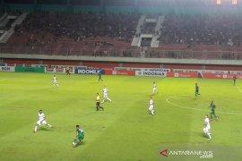 Liga 1 Indonesia, PSS Sleman tahan imbang Tira-Persikabo 0-0