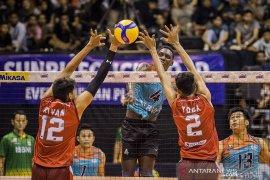 Jakarta BNI 46 menang