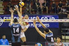 Jakarta Garuda menang
