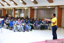 Pemkot Tangerang ajak pemuda gagas pembentukan Kampung Kreatif