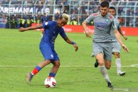 Kuipers anggap Persib Bandung seperti Ajax-nya Indonesia