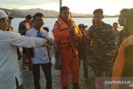 Kurang dari sejam,  Basarnas Palu jemput penumpang kapal mogok