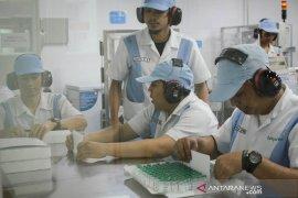 Jokowi tandatangani Perpres Pengembangan Kompetensi Kerja