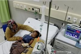 100 kematian akibat DBD di Indonesia dari Januari -  awal Maret 2020