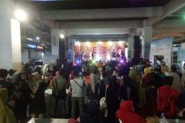 Thamrin City hadirkan kuliner Minangkabau Food Festival