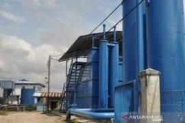 Pengoperasian instalasi pengolahan air bersih Penajam terus molor