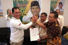 Golkar dan Gerindra sepakat usung Bambang Haryo di Pilkada Sidoarjo