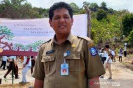 Pemprov Babel targetkan tanam 1,2 juta pohon manggrove dan mete