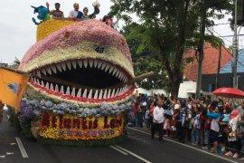 Rangkaian HUT ke-727 Kota Surabaya tak terganggu virus corona