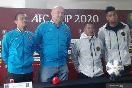 Antisipasi  corona,  laga PSM lawan Kaya FC-Iloilo digelar tanpa penonton
