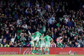 Skuad Real Madrid harus dikarantina karena Covid-19