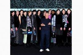Milan Fashion Week  akan digelar virtual