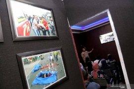 Polres Blitar buat bioskop edukasi berlalu lintas