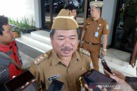 Bupati: Warga Garut yang dirujuk ke RSHS Bandung belum tentu Corona