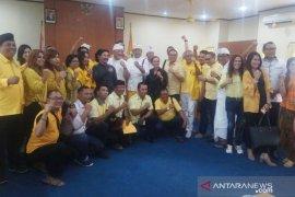 Golkar Bali tingkatkan soliditas hadapi Pilkada