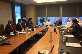Perusahaan asal Abu Dhabi tertarik investasi non migas di Aceh