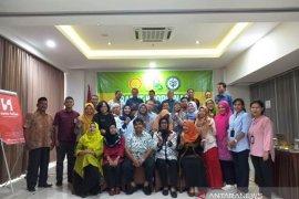 Polbangtan Medan dukung alumni PTN dan SMK PP sukseskan program PWMP