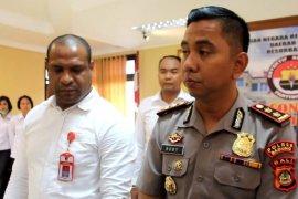 Polisi selidiki kasus penganiayaan WN Bulgaria di Bali