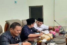 Anggota DPRD Langkat minta LNK beri akses pembangunan jaringan listrik buat warga