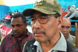 Wakil Ketua DPD: Prasarana olahraga di Papua Barat sangat minim