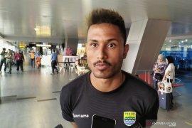 Wander Luiz merasa makin padu bersama pemain Persib