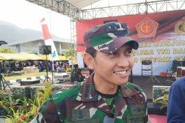 Anggota TNI korban penembakan KKB di Koramil Jila meninggal dunia