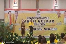 Golkar akan usung Airlangga Hartarto sebagai capres dalam Pilpres 2024