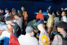 Enam staf KLHK meninggal dunia dalam kecelakaan speedboat di TN Sebangau