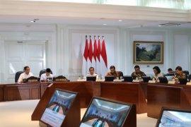 Presiden susun kebijakan ekonomi makro atasi pelemahan global