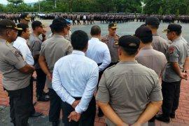 Kapolda: seluruh personil Polri di Maluku harus tingkatkan disiplin