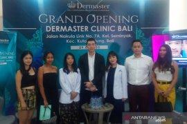 Klinik Dermaster Indonesia layani wisatawan di Bali