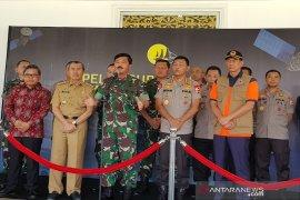 Atasi Karhutla,  dashboard Lancang Kuning Nusantara jadi rujukan