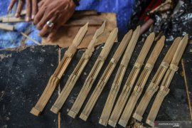 Anggota DPR RI dukung Karinding masuk warisan budaya dunia oleh UNESCO