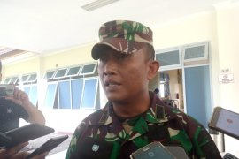 Sejumlah pos di Mimika siaga satu pasca-penembakan yang gugurkan Sersan La Ongge