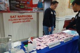 Awas, pasar narkoba sintetis di Asia Tenggara terus berkembang