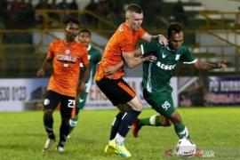 Aminullah minta Persiraja buktikan bendung Madura United