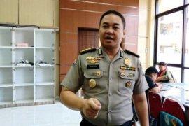 Polda Jatim kerahkan 3.432 personel amankan aksi tolak Omnibus Law