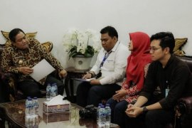 Pemkab Dairi dukung Summer Coffee UMSU-UNSYIAH 2020
