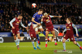 Klub Liga Inggris tegaskan komitmen selesaikan musim
